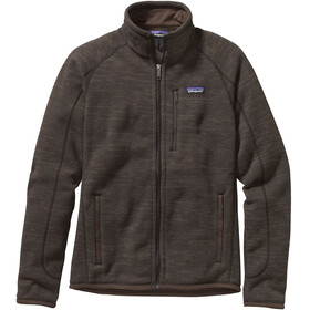 Patagonia Better Sweater Jacket Men Dark Walnut